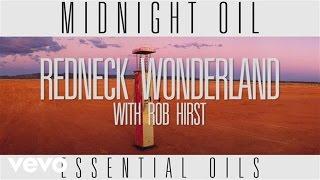 Music video by Midnight Oil performing 'Redneck Wonderland' Track by Track. (C) 2014 Sony Music Entertainment Australia Pty Ltd