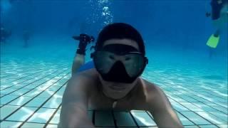 Download Video Cara Freediving bertahan lama di dalam air MP3 3GP MP4