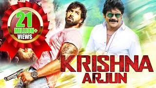 Video Krishna Arjun (2016) HD Full Hindi Movie | Nagarjuna, Manchu Vishnu | Hindi Movies 2016 Full Movie MP3, 3GP, MP4, WEBM, AVI, FLV Juni 2018
