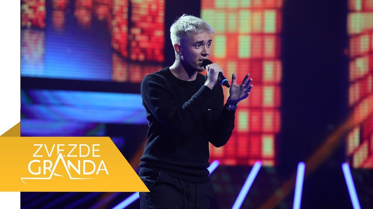 Ivan Simić – Ljubavi i Od mene se odvikavaj (09. 10.) – četvrta emisija