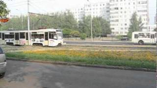 Naberezhnye Chelny Russia  city pictures gallery : Naberezhnye Chelny (Набережные Челны)
