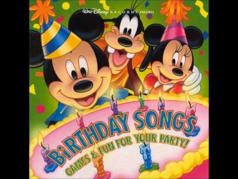 Disney – Musical Chairs Medley