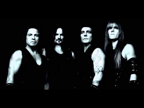 Manowar - Army Of The Dead (Part II) & Odin [HQ]