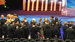 Nonton WWE Hall Of Fame Red Carpet 2014 Film Subtitle Indonesia Streaming Movie Download