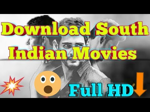 Download South Indian Movies Dubbed In Hindi | How To Download South Movies In Hindi | Moviedownload