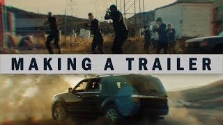 Nonton How To Make A Movie Trailer Film Subtitle Indonesia Streaming Movie Download