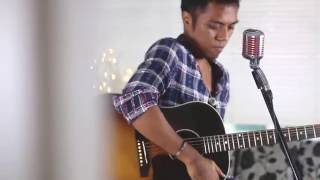 Kasih Tak Sampai - Padi (Jamiel Said Acoustic Cover)