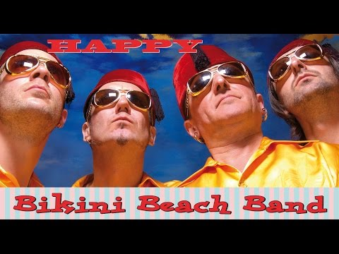 The Bikini Beach Band – HAPPY