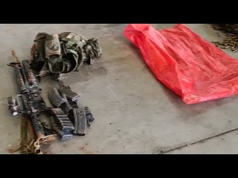 Trotz Friedensabkommen: Kolumbianisches Militär töt ...