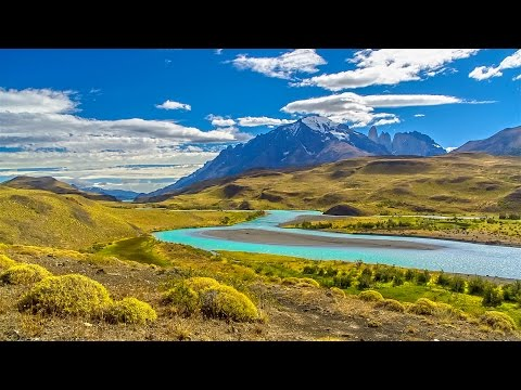 HD 1080p - Nature Scenery Video