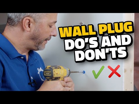 Everything You Need to Know About Wall Plugs