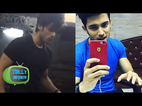Videos Of Parth Samthaan That Will Make Your Day
