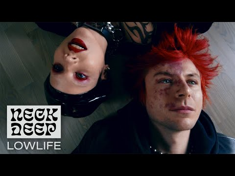 Neck Deep - Lowlife (Official Music Video)