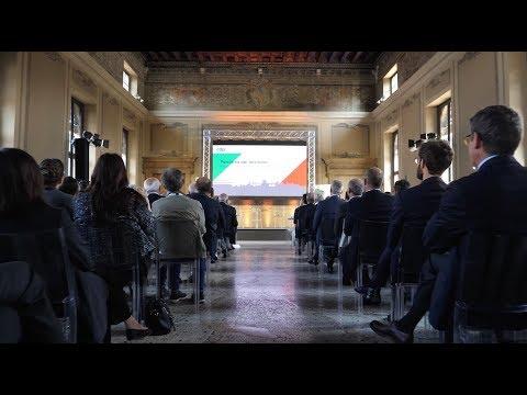 CDP Verona: la prima delle nuove sedi del Gruppo CDP sul territorio