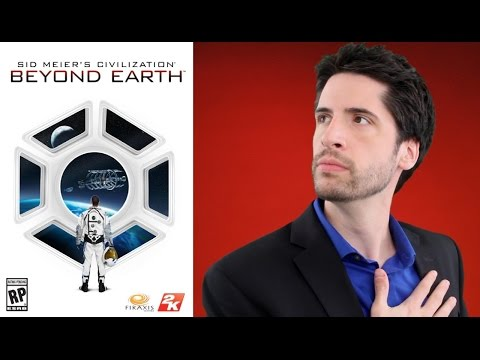 Civilization: Beyond Earth game review