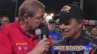 Lincoln Speedweek 2016