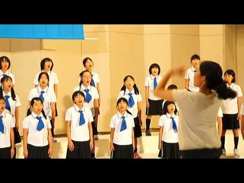 13 28 みよし市立黒笹小学校