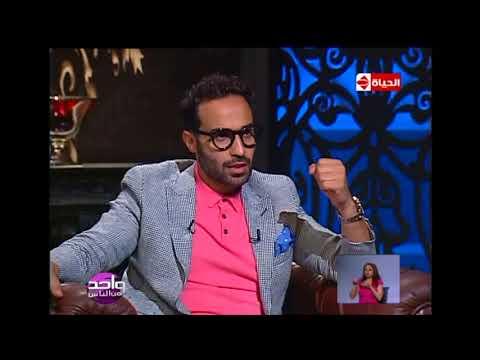 العرب اليوم - شاهد: أحمد فهمي يعلن عن نيته بتبني طفل