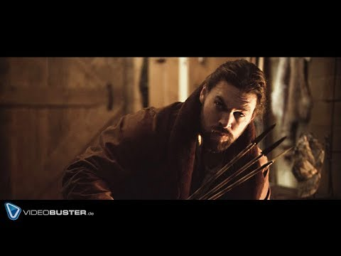 'Aquaman' Star Jason Momoa In BRAVEN Deutscher Trailer HD 2018 German Film Premiere DVD + Blu-ray