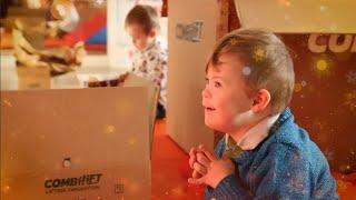 Video: Veselé Vánoce přejí ještěrky