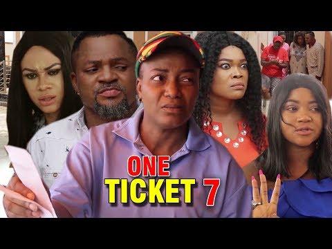 ONE TICKET SEASON 7 - (New Movie) 2019 Latest Nigerian Nollywood Movie Full HD