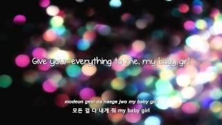 Video BEAST- V.I.U (Very Important U) lyrics [Eng. | Rom. | Han.] MP3, 3GP, MP4, WEBM, AVI, FLV Juli 2018