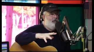 An Intimate Session With Songwriter <b>Jack Tempchin</b>