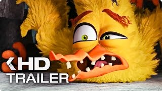 Nonton Angry Birds Movie All Trailer   Clips  2016  Film Subtitle Indonesia Streaming Movie Download