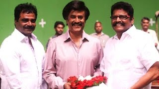 Super Star's Lingaa Updates