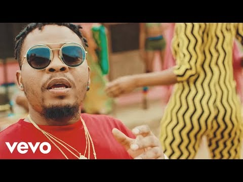 VIDEO; Olamide- Motigbana