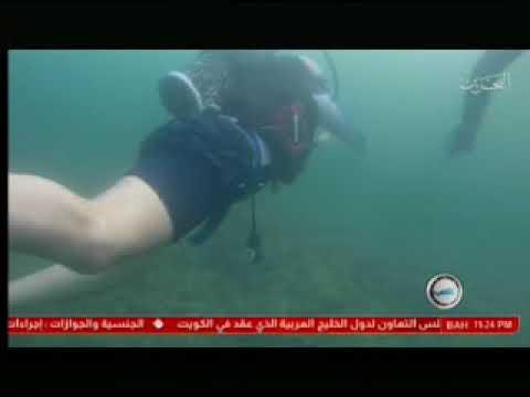 نادي ضباط الأمن العام ينظم دورة في الغوص 2017/12/4
