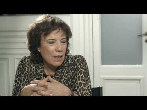 El día que Doris Capurro propuso en YPF destinar el uno por ciento de las inversiones a energías renovables