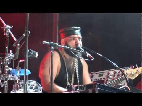 Chromeo Needy Girl Ft. A-Trak Live Montreal HD 1080P
