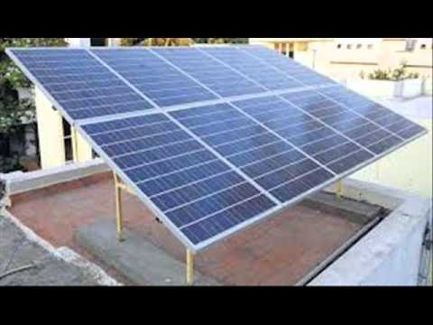 Home Solar System Prices in India