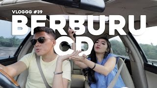 Video VLOGGG #39: Berburu CD MP3, 3GP, MP4, WEBM, AVI, FLV November 2017