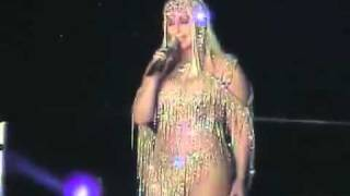 Cher - Love Hurts (Live At Farewell Tour)
