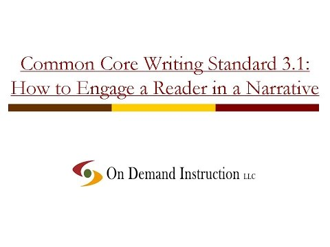 common core standards writing high school