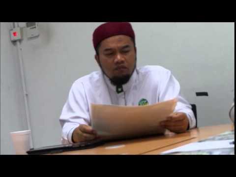 Selebriti Berhijrah Akan Bersama Ijtimak Antarabangsa Perpaduan Ummah Kali Ke 3