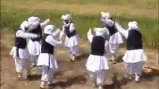 Traditional Iranian Music - Persian Folkdance Of Khorasan - Khaf&Toratejam.flv