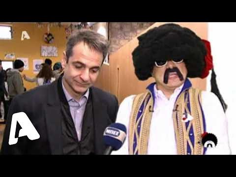 Ελληνοφρένεια τιβί 16-01-2017