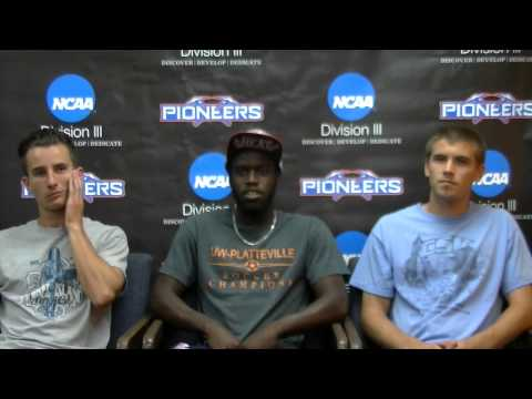 2014 UW-Platteville Men's Soccer Preview