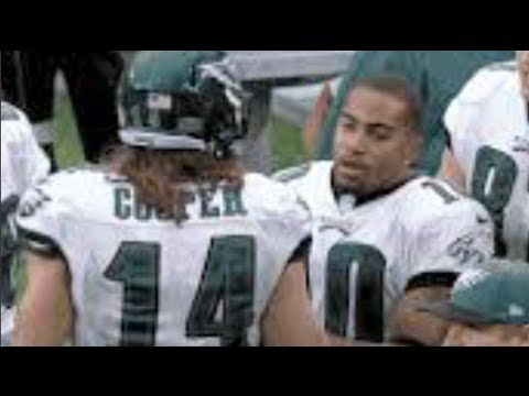 Desean Jackson - DeSean Jackson and the Philadelphia Eagles lost to the lowly Minnesota Vikings on Sunday, 48-30. The Eagles are letting the NFC East slip away, though the Da...