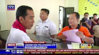 """Video Jokowi Bikin PNS Walikota Jaktim """"Gemetaran"""" MP3, 3GP, MP4, WEBM, AVI, FLV Desember 2017"""