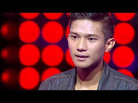 thevoice - The Voice Thailand Season 3 รอบ Blind Auditions วันที่ 7 Sep 2014 บิว - จรูญวิทย์ พัวพันวัฒนะ เพลง : 99 Problems ทีมโ...