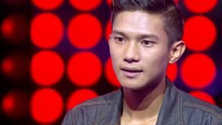 The Voice Thailand - บิว จรูญวิทย์ - 99 Problems - 7 Sep 2014