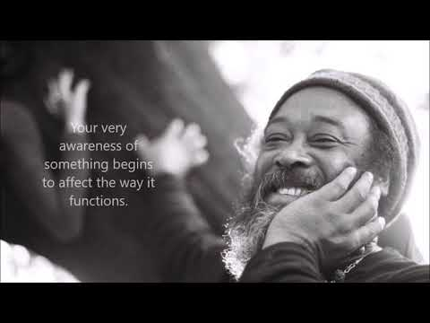 Mooji Quotes: The Spirit of Truth Has Come to Take You Home