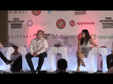 Panel Discussion: The Future Of Mobile Growth – Hot 🔥 Topics For 2017