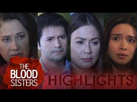 The Blood Sisters: Erika shares her story to the Almedas | EP 14