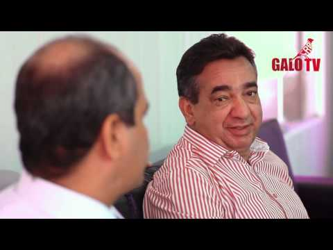 Superintendente da Caixa visita o CT Presidente Marcos Barbosa
