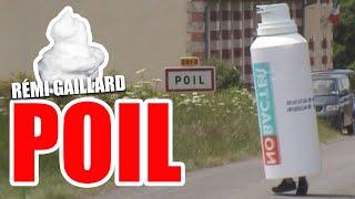 Poil (Rémi GAILLARD)